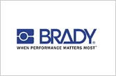 New from BRADY : SWAP FOR MORE